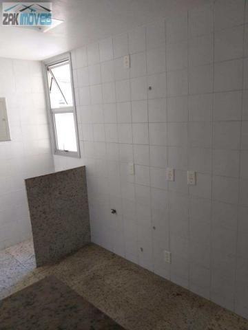 Apartamento para alugar com 1 dormitórios em Icaraí, Niterói cod:40 - Foto 20