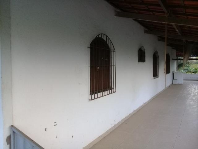 Excelente sítio, com casa sede e casa de caseiro na região de Santo Estevão Bahia - Foto 7