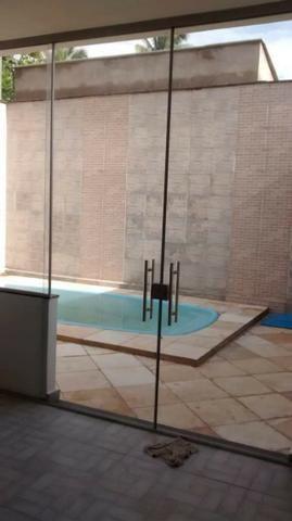 Casa em condomínio na Cohama com piscina e churrasqueira privativa por R$ 500 mil - Foto 3
