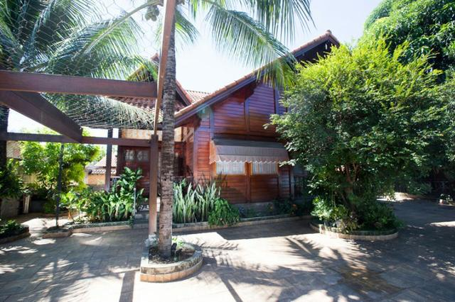 Magnífica casa em Itaguaí 4 quartos 2 suites - Foto 5