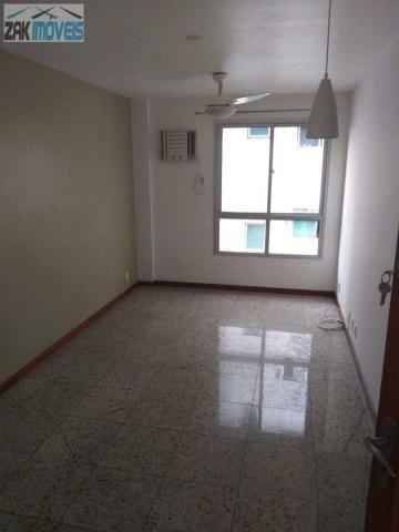 Apartamento para alugar com 1 dormitórios em Icaraí, Niterói cod:40 - Foto 13