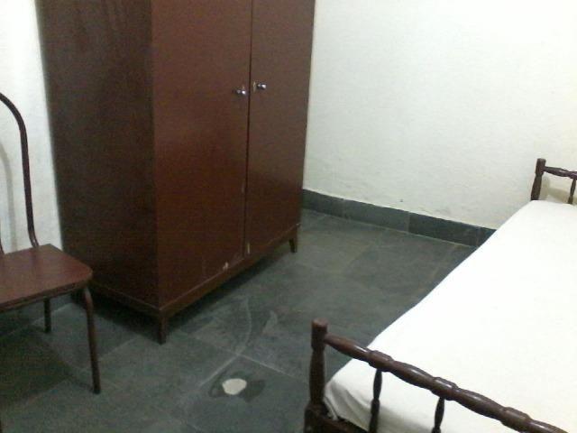 Quarto Mobiliado Individual para Rapaz no Rio Comprido - Foto 6