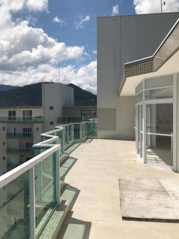 Apartamento à venda com 4 dormitórios em Centro, Caraguatatuba cod:213 - Foto 7