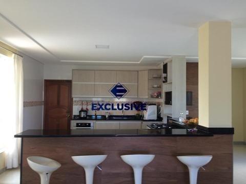C.A.S.A D.U.P.L.E.X L.I.N.D.A no Boulevard Lagoa 03 Qts c/ 02 Suites - Foto 7