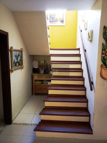 Casa à venda com 3 dormitórios em Prainha, Caraguatatuba cod:174 - Foto 12