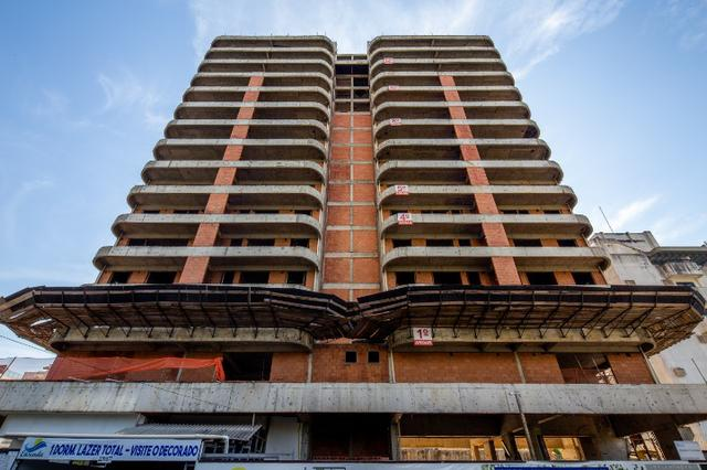 Apartamento Flat no Guarujá, 55m2 , Varanda Grill, Mobiliado a Preço de Custo! - Foto 15