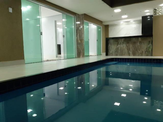 Casa com 4 dormitórios à venda, 190 m² - Conjunto Guadalajara - Foto 2
