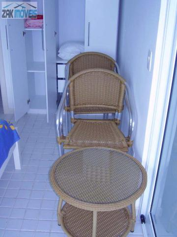 Apartamento para alugar com 1 dormitórios em Camboinhas, Niterói cod:12 - Foto 15