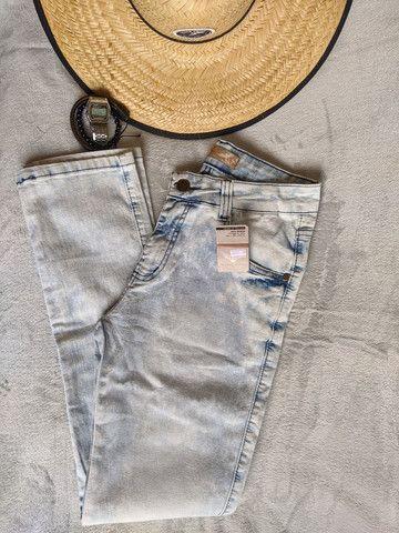 Jeans Wear masculino, APENAS 69,90 - Foto 4