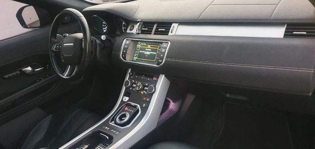 Land Rover Evoque 2.0 Si4 Dynamic Black Blindada - Foto 16
