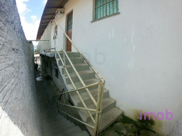 Apartamentos Novo Aleixo , 10 Quartos com Varanda - Foto 14