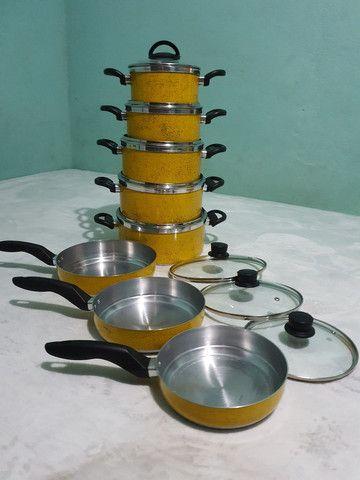 Kitzinho amarela  - Foto 2