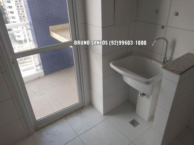 Everest Residencial, dois dormitórios, Praça 14, próx  ao Adrianópolis  e Centro.  - Foto 3