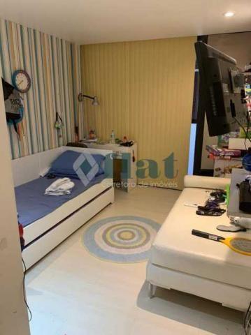 Apartamento à venda com 4 dormitórios cod:FLAP40033 - Foto 16