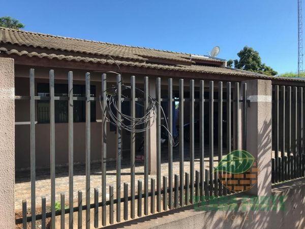 Casa com 2 quartos - Bairro Jardim Planalto em Arapongas - Foto 3