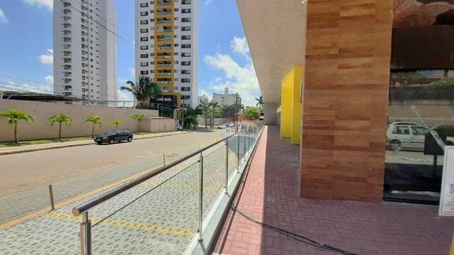 Loja para alugar, 45 m² por R$ 2.750,00/mês - Capim Macio - Natal/RN - Foto 10