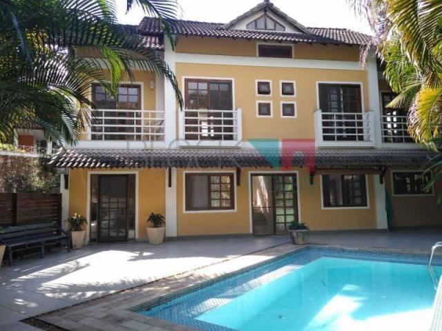 Casa de condomínio para alugar com 5 dormitórios cod:RCCN50101 - Foto 2