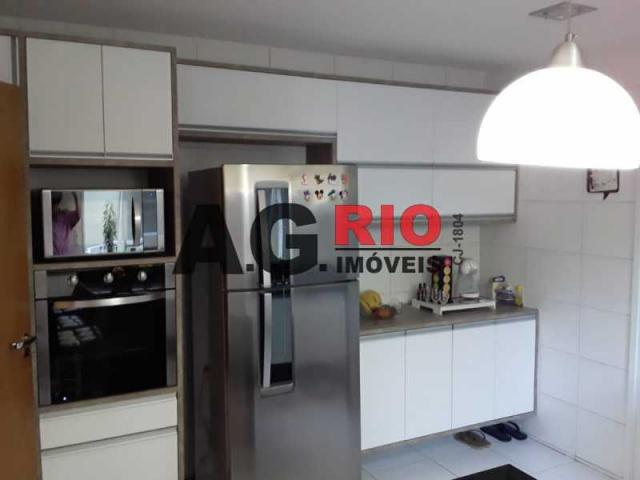 Casa de condomínio à venda com 3 dormitórios cod:FRCN30031 - Foto 8