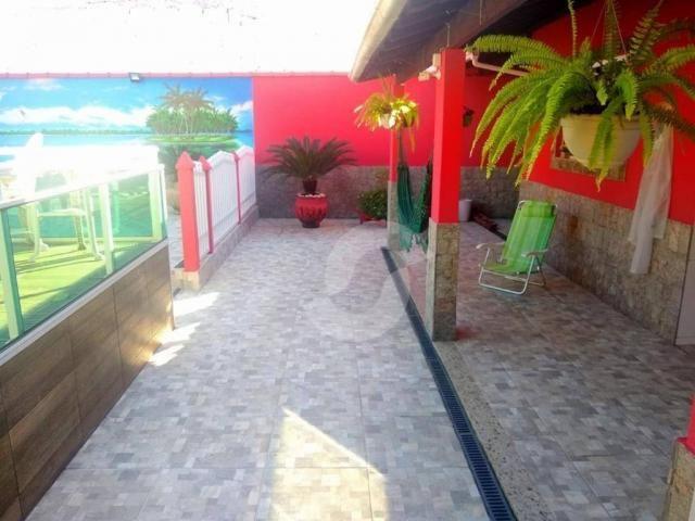 Casa com 3 dormitórios à venda, 272 m² por R$ 690.000 - Centro - Maricá/RJ - Foto 4