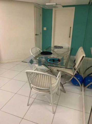 Apartamento à venda com 4 dormitórios cod:FLAP40033 - Foto 20