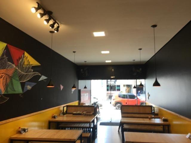 Oportunidade. excelente hamburgueria em Patos de Minas/MG com 120m2 - Foto 3
