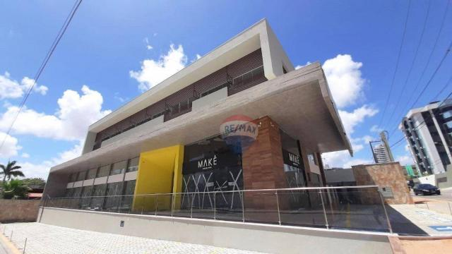 Loja para alugar, 45 m² por R$ 2.750,00/mês - Capim Macio - Natal/RN - Foto 6