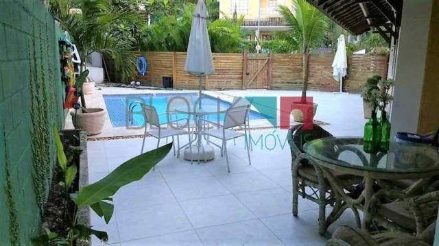 Casa de condomínio para alugar com 5 dormitórios cod:RCCN50101 - Foto 5