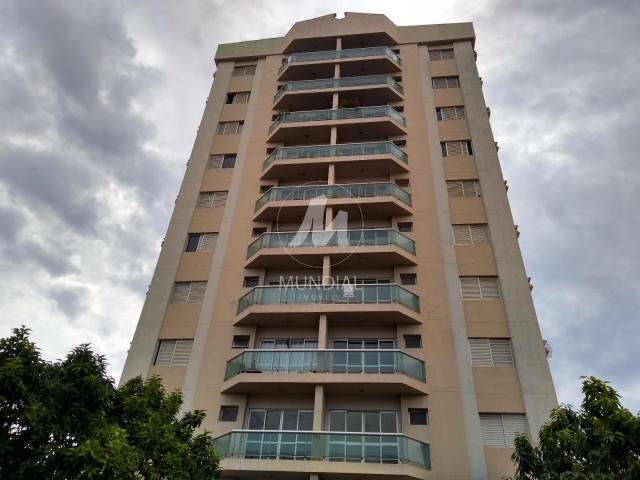 Apartamento para alugar com 1 dormitórios em Jd sumare, Ribeirao preto cod:32062 - Foto 9