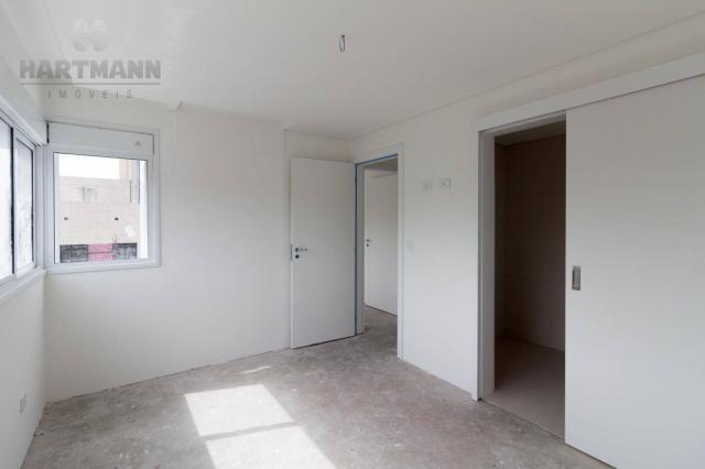 Apartamento com 3 dormitórios à venda por R$ 518.500,00 - Mercês - Curitiba/PR - Foto 8