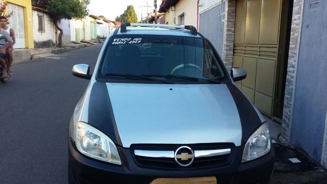 Celta 2010/11 VHC-E