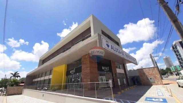 Loja para alugar, 45 m² por R$ 2.750,00/mês - Capim Macio - Natal/RN - Foto 5