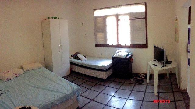 Casa duplex com 4 quartos, 8 vagas de garagem, próximo Washington Soares - Foto 10