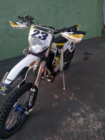 MXF 250 TS 2t - Foto 6