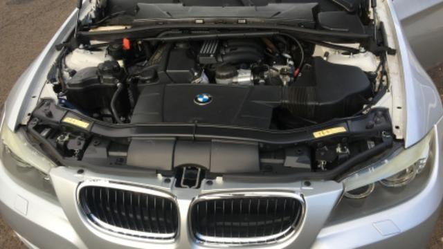 BMW-320i - Foto 4