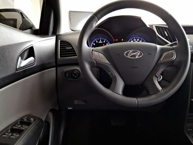 Hyundai HB20S Premium 1.6 Flex 16V Aut - Foto 11