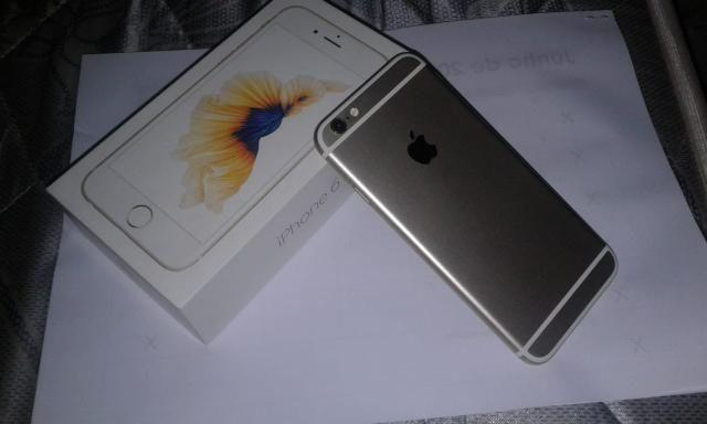 Vendo iPhone 6s 16gb - Foto 4