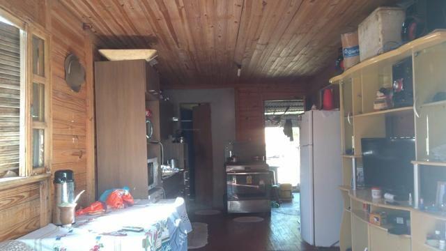 Vendo casa em Butiá, a uma quadra da BR 290 - Foto 3