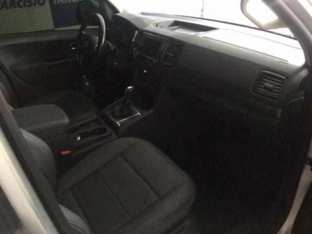 Volkswagen Amarok Trendline Cd 2.0 Tdi 4x4 Dies Aut 2018 Diesel - Foto 3