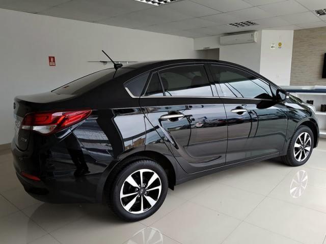 Hyundai HB20S Premium 1.6 Flex 16V Aut - Foto 3