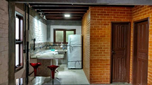 Excelente Casa c/4 Quartos no Quitandinha - Foto 13