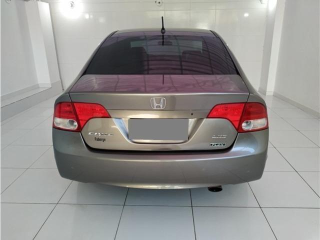 Civic 2009 1.8, entrada em até 10x a partir de 2.000 +60x de 697,50 - Foto 5