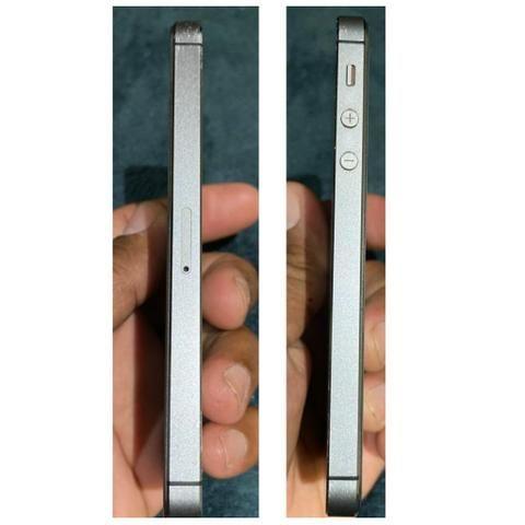 IPhone 5s - Foto 3