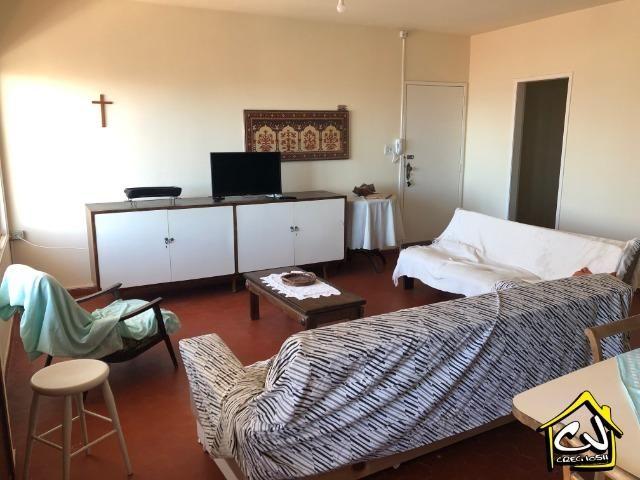 Carnaval 2020 - Apartamento c/ 3 Quartos - Praia Grande - 1 Quadra Mar - Foto 2