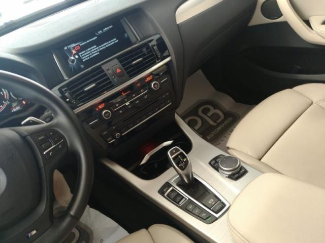 BMW  X4 3.0 M SPORT 35I 4X4 24V TURBO 2016 - Foto 12