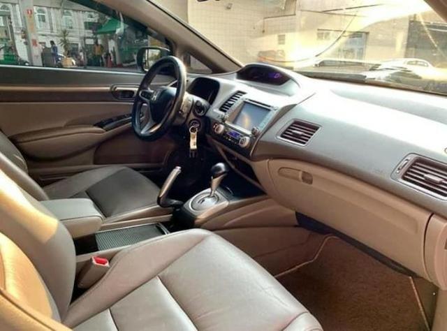 Honda Civic LXS *Urgente* leia a descrição - Foto 3