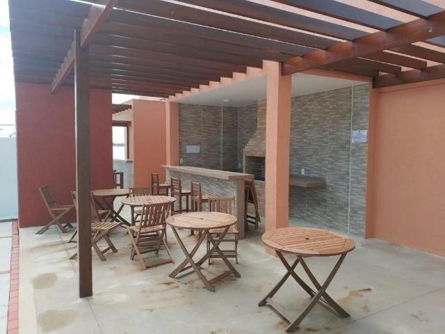 Golden Lake pronto 01 e 02 Qts com suite cozinha montada frente a lagoa Arraial do Cabo - Foto 17