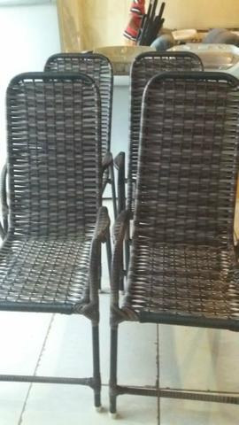 Cadeiras top - Foto 2