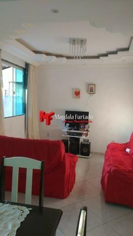 4037 - Casa com área gourmet, 4 quartos para sua moradia em Unamar - Foto 15