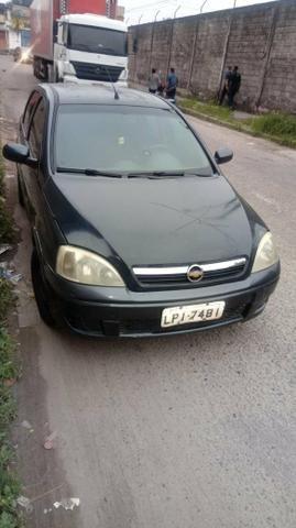 Vendo ou troco Corsa Premium 1.4 - Foto 5