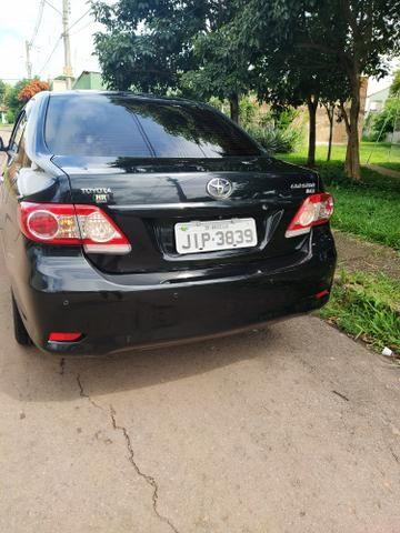 Vendo Corolla GLI 2011/12 - Foto 6